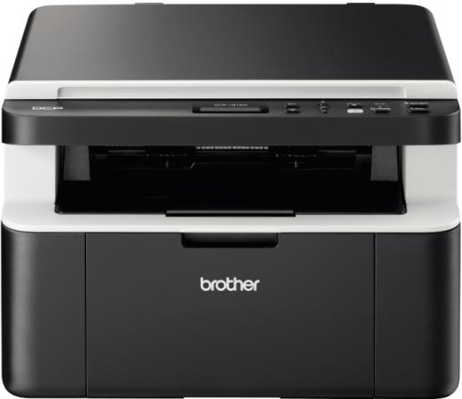 МФУ Brother DCP-1612WR