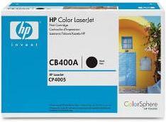 Картридж HP CB400A черный совместимый Compatible