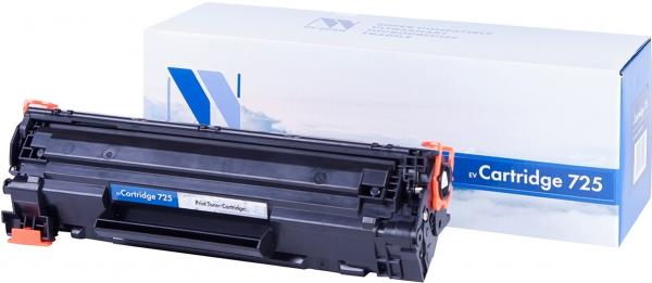 Картридж совместимый NV Print CRG 725 для CANON