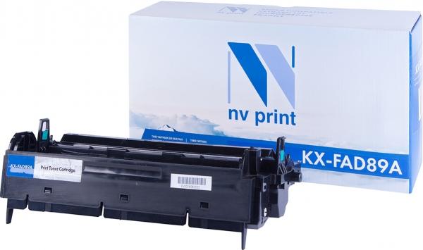 Картридж совместимый NVPrint KX-FAD93A для Panasonic