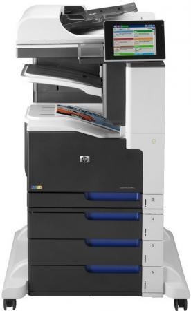 МФУ HP LaserJet Enterprise 700 color MFP M775z (CC524A)