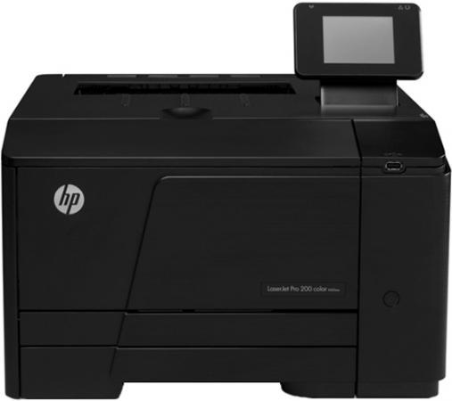 Принтер HP LaserJet Pro 200 Color M251nw