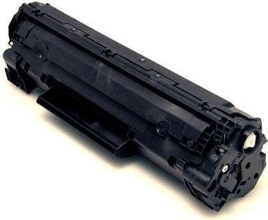 Тонер-картридж совместимый KVK CF283A для HP