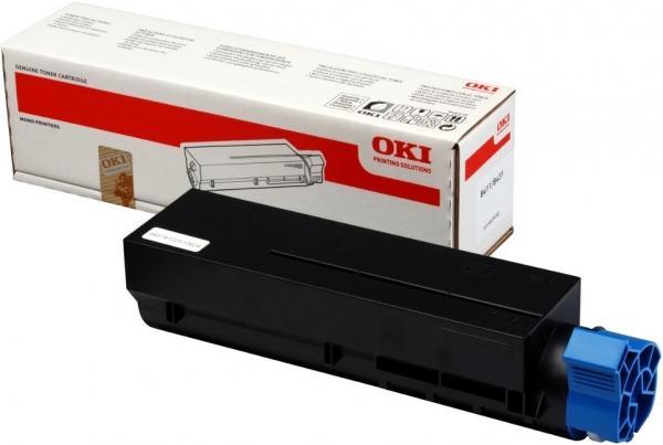 Картридж совместимый NV Print 44574705 для Oki