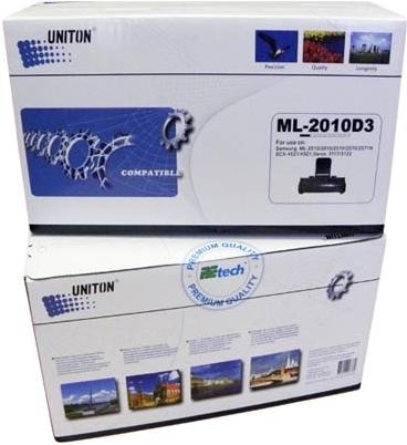 Картридж совместимый UNITON Premium ML-2010D3 черный для Samsung