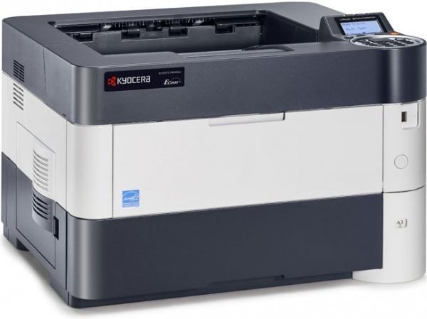Принтер лазерный Kyocera P4040DN