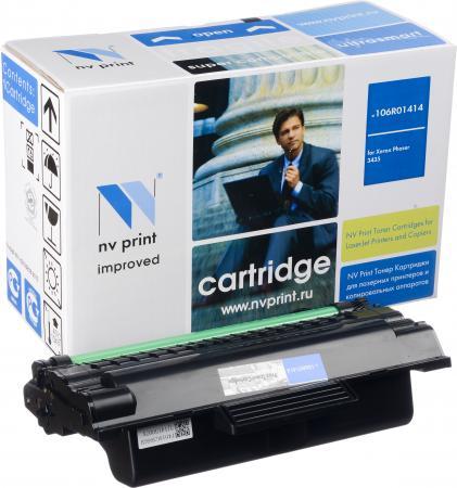 Картридж совместимый NV Print 106R01414 для Xerox