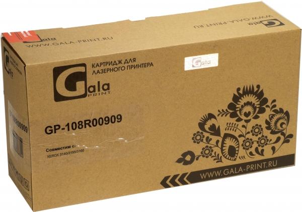 Картридж совместимый GalaPrint 108R00909 для Rank Xerox