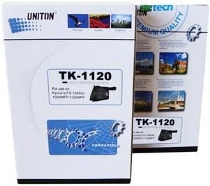 Картридж совместимый UNITON Premium TK-1120 для Kyocera