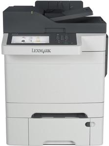МФУ Lexmark CX510dthe