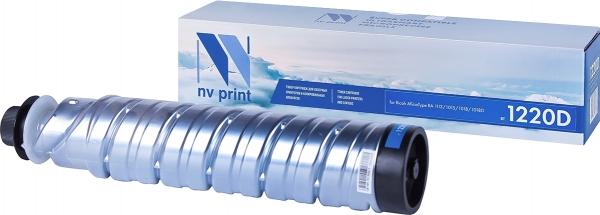 Картридж совместимый NVPrint 1220D для Ricoh