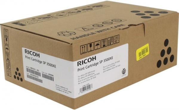 Принт-картридж SP3500XE для Ricoh LE
