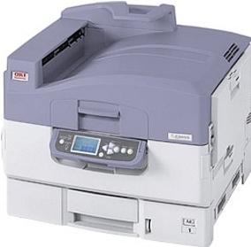 Принтер OKI C9655DN