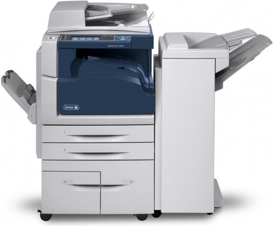 МФУ Xerox WorkCentre 5945/5955 А3