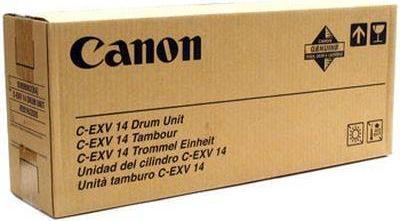 Фотобарабан (Drum) Canon C-EXV14 (оригинальный)