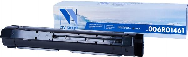 Картридж совместимый NVPrint 006R01461 для Xerox черный