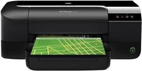 Принтер HP Officejet 6100 ePrinter
