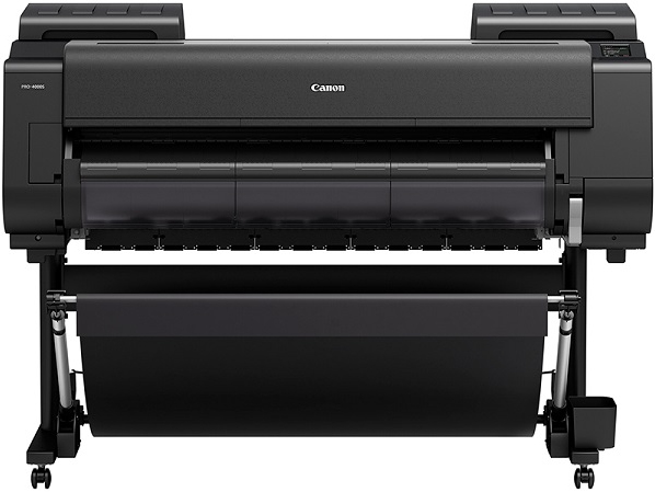 Принтер Canon imagePROGRAF PRO-4000S