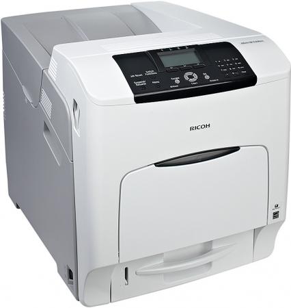Принтер лазерный Ricoh Aficio SPC430DN