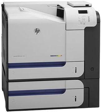 Принтер HP LaserJet Enterprise M551xh