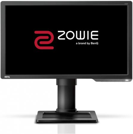 "Монитор 24"" ZOWIE by BenQ XL2411 Gray с поворотом экрана"