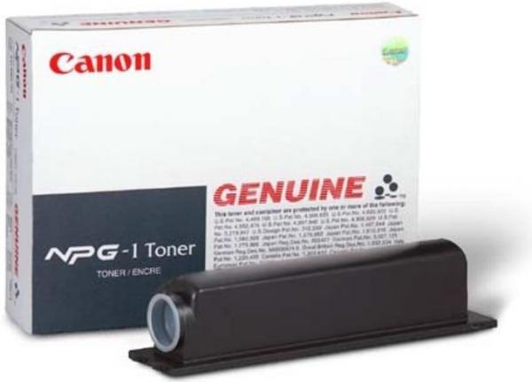 Тонер-туба Canon NPG-1 совместимый 4 шт. Uniton