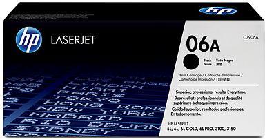 Картридж HP C3906A совместимый NV Print