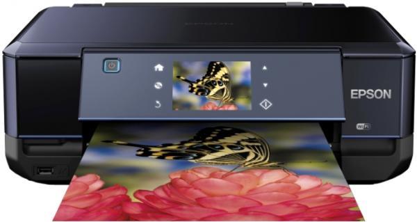 МФУ Epson Expression Premium XP-710