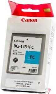 Картридж CANON BCI-1431PC голубой оригинальный