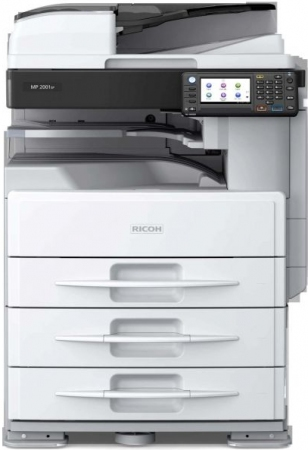 МФУ Ricoh Aficio MP 2001 A3