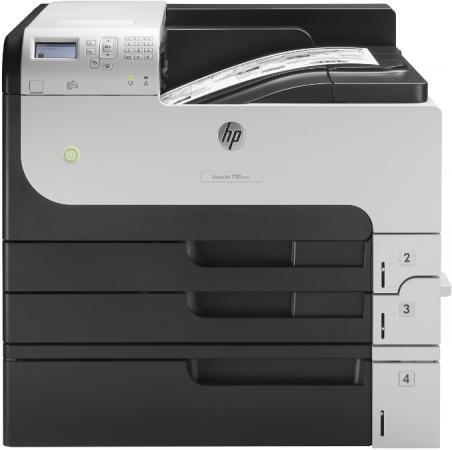 Принтер HP LaserJet Enterprise 700 Printer M712xh