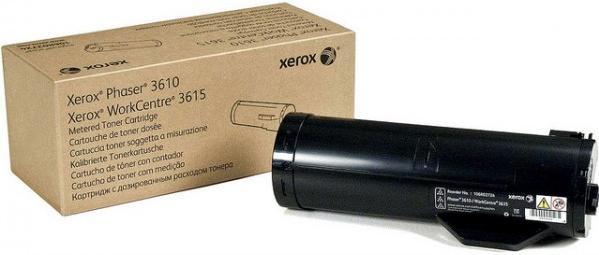 Картридж XEROX 106R02721 оригинальный
