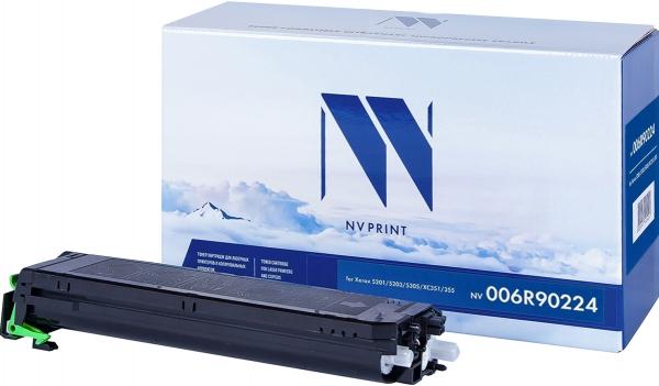 Картридж совместимый NVPrint 006R90224 для Xerox