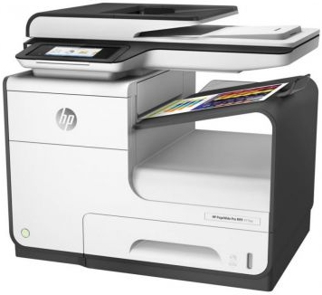 МФУ HP PageWide Pro 477dw MFP