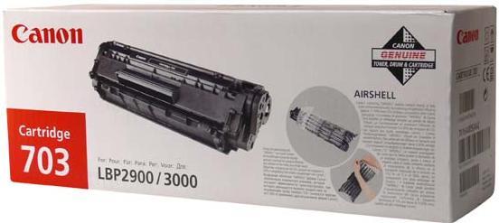 Картридж Canon CRG 703 совместимый NV Print