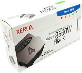 Картридж XEROX 108R00767 черный 3шт. оригинальный
