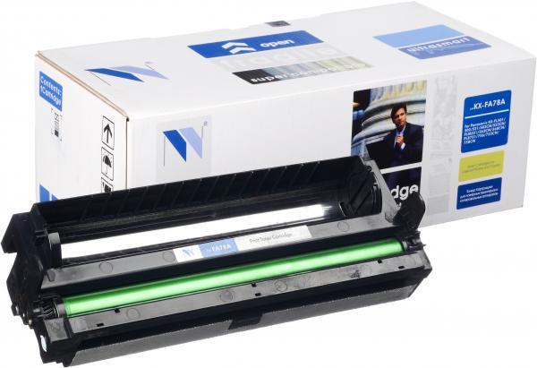 Картридж Panasonic KX-FA78A совместимый NV Print
