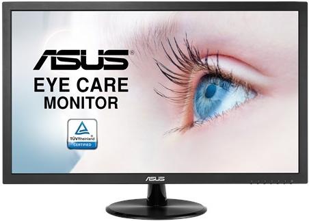 """Монитор 21.5"""" ASUS VP229TA black"""