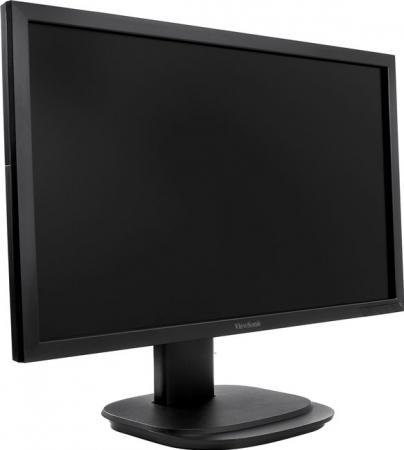 "Монитор 23.6"" Viewsonic VG2439SMH Black"