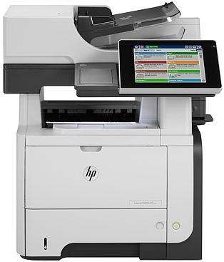 МФУ HP LaserJet Enterprise 500 MFP M525f (CF117A)