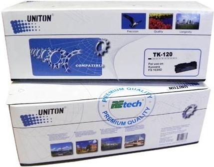 Картридж совместимый Uniton Premium TK-120 для Kyocera