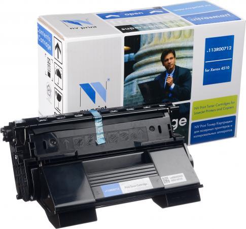 Картридж совместимый NV Print 113R00712 для Xerox