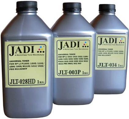 Тонер SAMSUNG, XEROX Universal Type JLT-037UP (фл.750.Polyester) Silver JADI