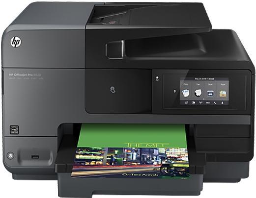 МФУ HP OfficeJet Pro 8620 e-AiO