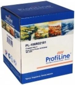 Картридж совместимый ProfiLine 106R02181 для Xerox