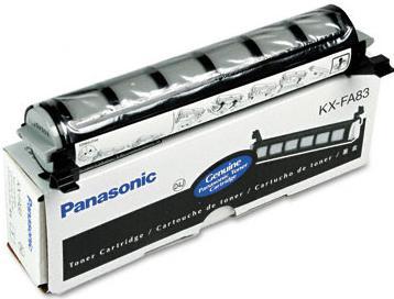 Тонер-картридж совместимый Fortuna KX-FA83 для Panasonica