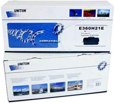 Картридж совместимый UNITON Premium E360H21E/E360H11E для Lexmark