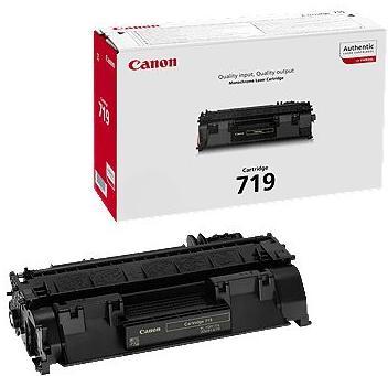 Картридж Canon CRG 719 совместимый NV Print
