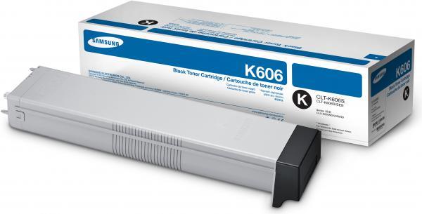 Картридж Samsung K606S/SEE черный оригинальный