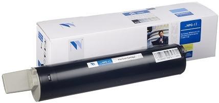 Тонер-картридж NV Print NPG-11 для Canon